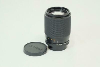 Carl Zeiss 40-80mm f/3.5 Vario-Sonnar T* for Contax/Yashica - MUST READ! (6215)
