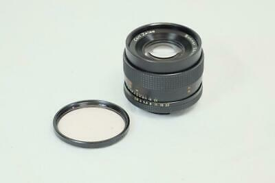 Carl Zeiss 85mm f/2.8 Sonnar T* for Contax/Yashica Cameras - MUST READ! (6214)
