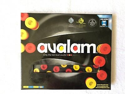 Avalam. Art of Games.