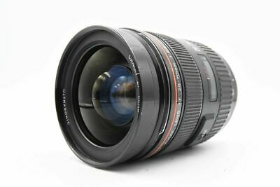 【 N MINT IN CASE 】Canon CANON ZOOM LENS EF 28-70mm f/2.8 L ULTRASONIC From JAPAN