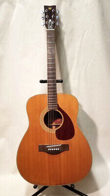 YAMAHA FG-350 Acoustic Guitar (Used)