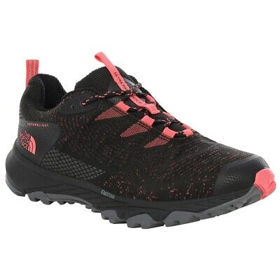 The North Face Ultra Fastpack III FutureLight™ W TNF Black/Calypso Coral NF0A...
