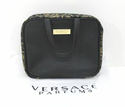 Versace Iconic Beauty Case / Cosmetic / Organiser Travel / Make-Up Bag