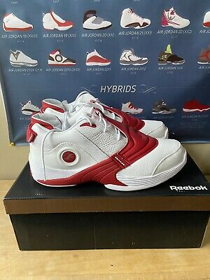 Brand New Reebok Answer V (5) Allen Iverson Mens Basketball Shoes Size 10.5