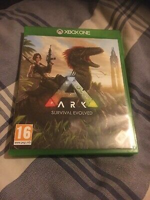 Ark Survival Evolved for Xbox One