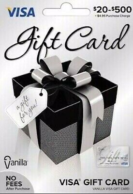 $200 Gift Card. Pre-Activated, Ready to Use. No Additional Fees!