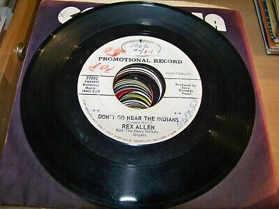SUCH A DEAL #855 - Lot of (55) Mostly 50's & 60's Classic & Obscure Country 45s