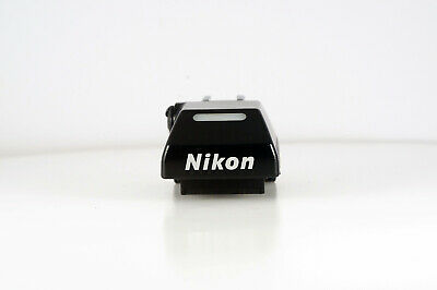 Nikon Multi Photomic Finder DP-20 for F4 body Working Great