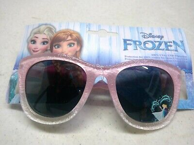 Girls Kids Disney Frozen Elsa & Anna Sunglasses 100% UVA And UVB Protection  07