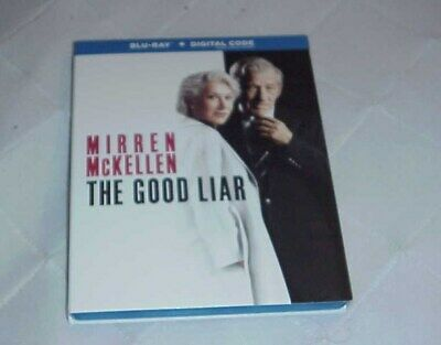 The Good Liar ( Blu-Ray+Digital)
