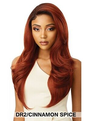Outre Melted Hairline Premium Synthetic Lace Front Wig - CATALINA