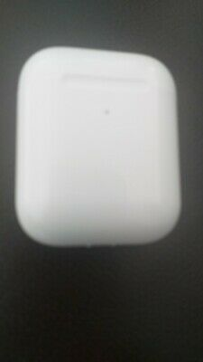 Apple 2nd Generation Airpods Wireless Charging Case Only