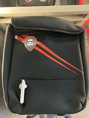 Star Wars Disney Parks Galaxy's Edge First Order Backpack Patches + Bonus