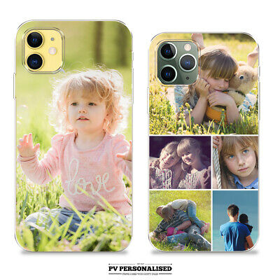 Personalised Your Photo Collage Phone Case Cover For Apple Iphone 11 11 Pro Max