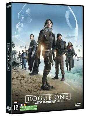 ROGUE ONE ; A Star Wars Story  - DVD NEUF SOUS BLISTER
