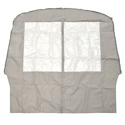 Lund Boats 1600 Vision 2014 - 2015 Gray Marine AFT Curtain 685602-11