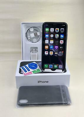 Apple iPhone XR A1984 64GB Black!Unlocked Device! Free Shipping!