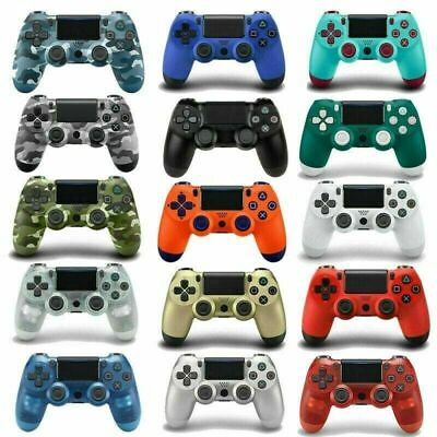 DualShock 4 Wireless Bluetooth Game Controller for PS4 Sony PlayStation 4