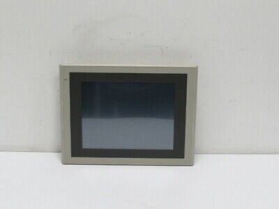 Omron Touch Panel NS10-TV00 Interactive Display tested Top Zustand
