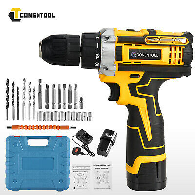 4.5FT//6FT Kids Trampoline With Safety Net Enclosure Children Outdoor Fun Toy UK