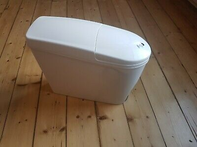 20 Litre - No Touch - Automatic Sanitary Bin