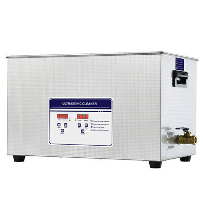 25 Litre Ultrasonic Cleaner - for auto engine parts - very quick ALL AREA clean