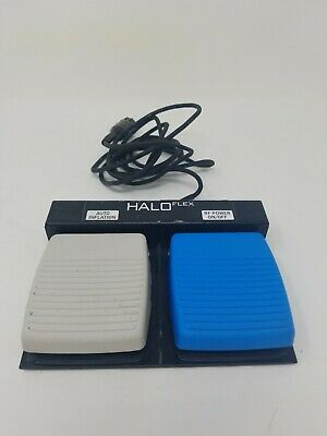 Barrx Halo Radiofrequency Ablation System Footswitch / Foot Pedal