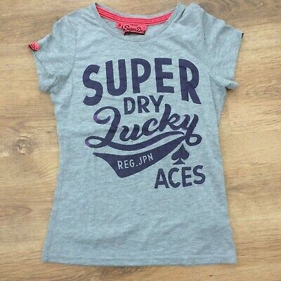 Tee Shirt by SuperDry