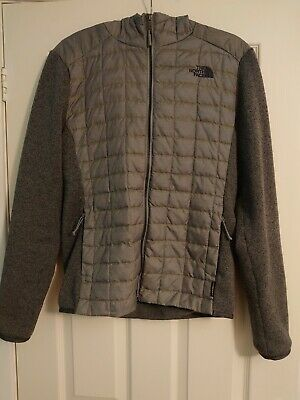 **The North Face** 'Thermoball' Jacket / Hoodie / Top - Men's Size Medium