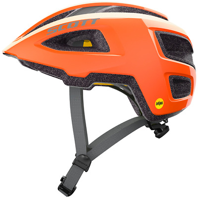 SCOTT BIKE Scott Groove Plus  2655325864 CASCOS HOMBRE ENDURO