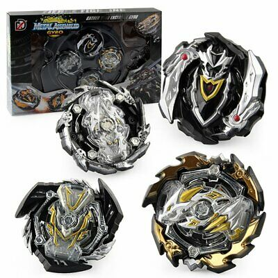 Bayblade Beyblade Burst 4D Set With Launcher Arena Metal Fight Battle Kids Gifts