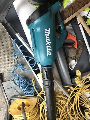 Makita DUB362Z Twin 18V LXT Brushless Blower