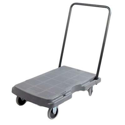 Maxworks 30 in. x 20 in. Polypropylene Dolly with Foldable Handle