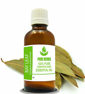 100% Pure & Natural Undiluted Uncut Essential Oil 5ml to 100ml