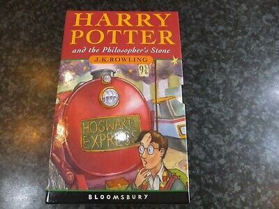 Harry Potter Paperback books Boxed Set of 4, J.K. Rowling, Bloomsbury