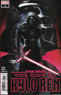 STAR WARS - RISE OF KYLO REN (2019) #1 1st PRINT New Bagged