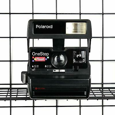 Polaroid one step Instant  Camera  MANUAL + GUIDE PACKAGE IDEAL GIFT!79g