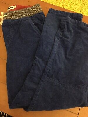 Boys Mini Boden Trousers Age 8  years BRAND NEW