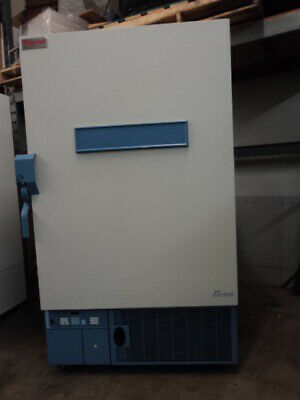 Thermo Revco ELITE PLUS ULT2586-6-D42 Ultra Low Temperature -86°C Freezer TESTED
