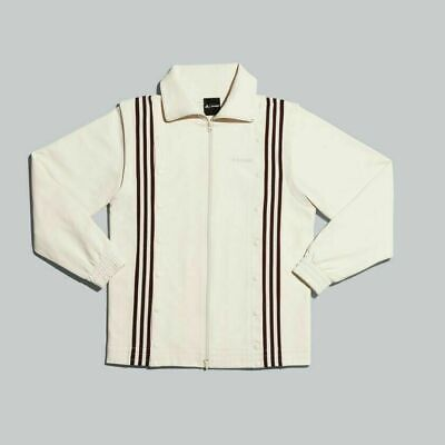 Adidas IVY Park Snap Track Jacket SMALL Beyonce IN HAND READY TO SHIP GK4901