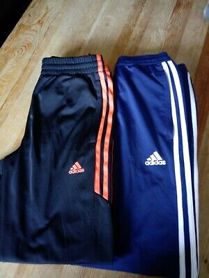 boys adidas joggers 11-12yrs Excellent Condition!!