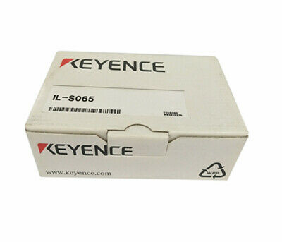 1PC NEW KEYENCE Laser Displacement Sensor IL-S065 FREE SHIPPING #YP1