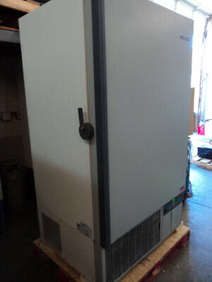 Thermo Revco LEGACI ULT2586-5-D31 Ultra Low Temperature -86°C Freezer TESTED