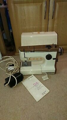 Frister & Rossmann Cub 4 Sewing Machine in Good Working Order
