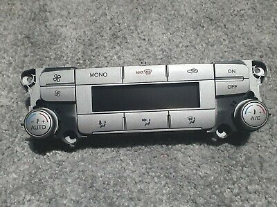 Ford Mondeo Mk4 S-Max Galaxy Heater Climate Control Switch 7S7T-18C612-Ag