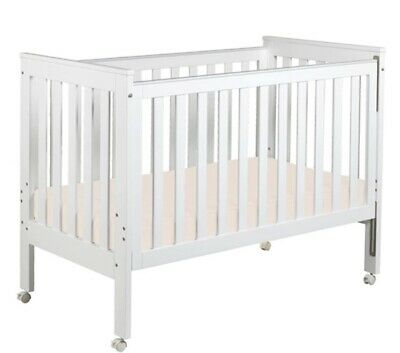 Cot - Childcare  - Sandford Model Good Used Condition