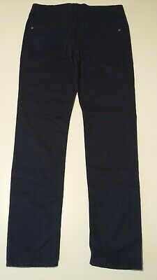 Boys chino style jeans trousers age 14 years H&M