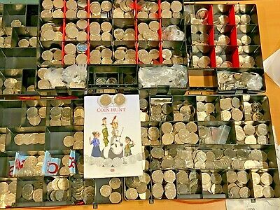 Cheap Collectable 50P Coins All Your 50 Pence Coins Olympics-Kew-Beatrix & More