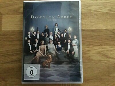Downton Abbey - Der Film  TOP-DVD   NEUWERTIG