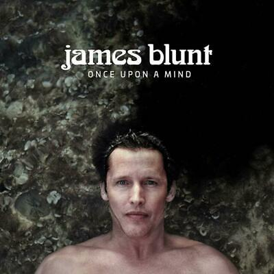 JAMES BLUNT ONCE UPON A MIND New CD Album (Released October 25th 2019)